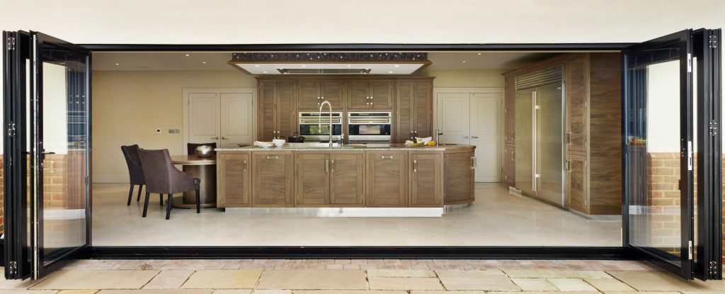 Grosvenor Kitchen by Davonport