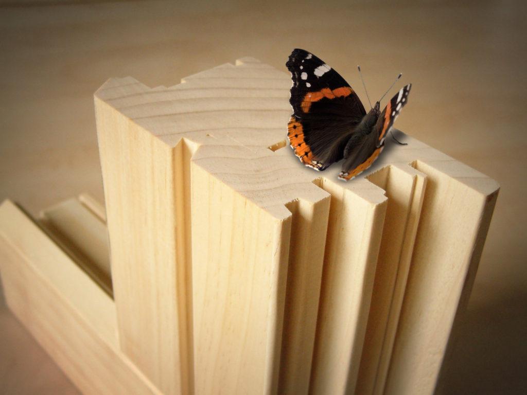 wetbury-timber