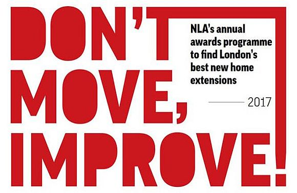 Don't Move, Improve competition logo