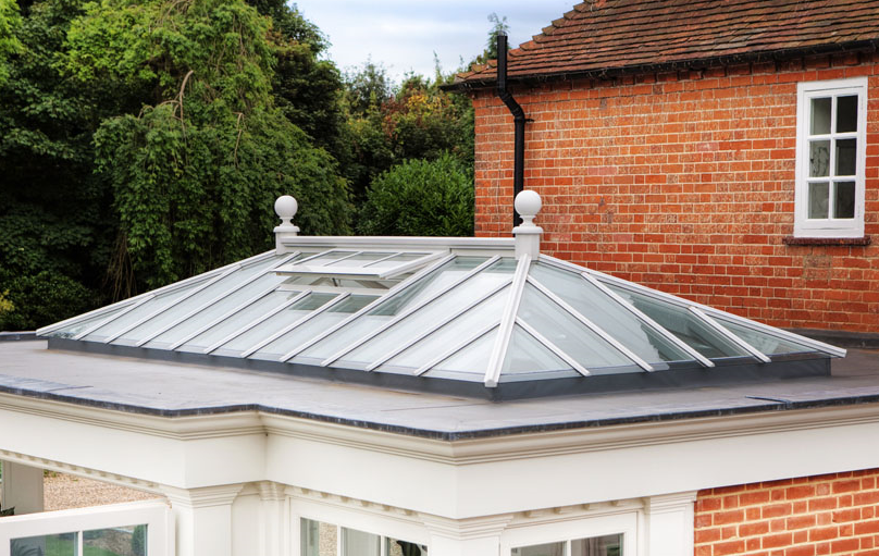 Westbury Joinery Roof Lantern