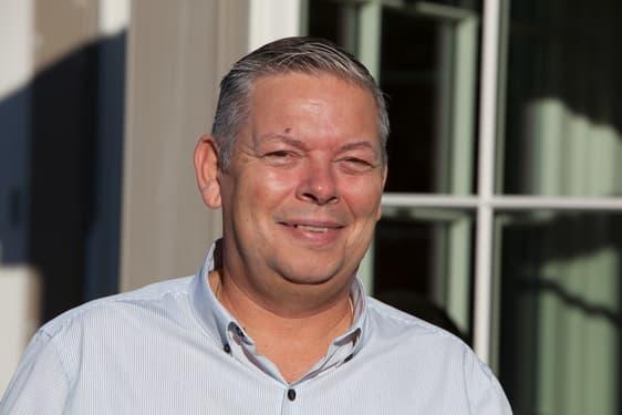 Trevor Roche - Westbury