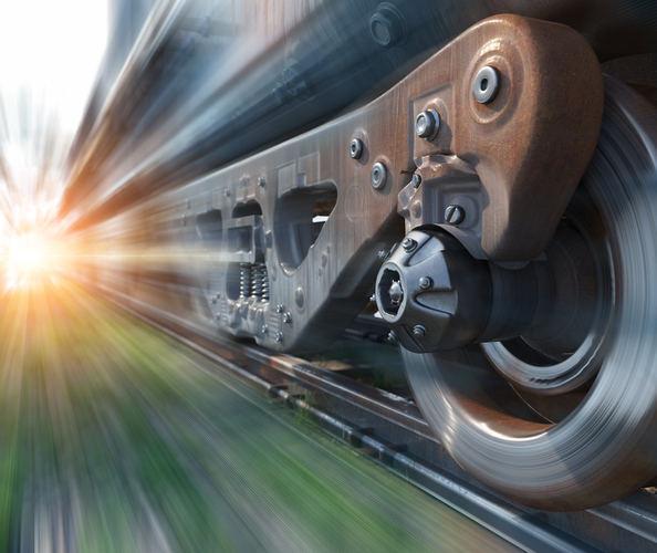 train glue